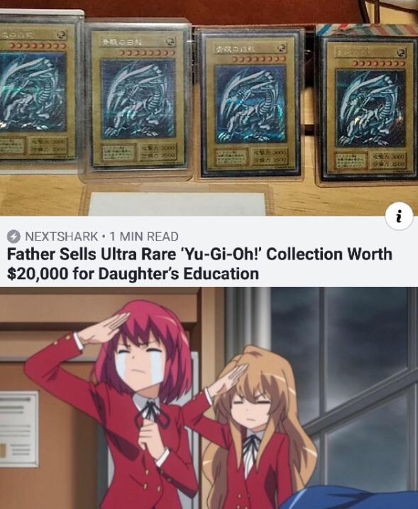 What a Great Weeb Dad